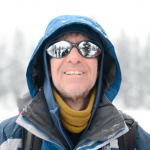 Paul Nussbaum announces major Expedition Autism: Greenland! progress and invites support