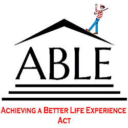 ABLE Act logo